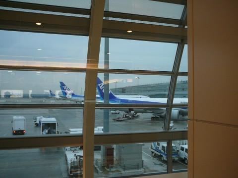 2006/09/06 羽田空港